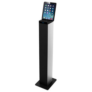 SAVE $100 on an Innovative Tech tower Bluetooth(R) stereo