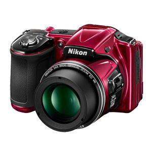SAVE $50 on a Nikon COOLPIX L830 camera